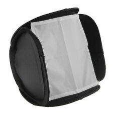 Mini 23x23cm Softbox For Canon Nikon Sony PentaxYongnuo Flash Speedlight 23cm/9""