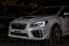 2015-2019 Subaru WRX C-Light Switchback LED Boards w/DRL Harness Diode Dynamics