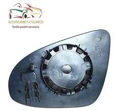 PIASTRA SPECCHIETTO VETRO DESTRO TERMICO CITROEN C1 DAL 2014 >