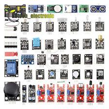 45 In1 Sensor Module Board Kit Upgrade Version For Arduino 37 In1sensor Kit L2ke