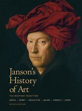 Janson's History of Art : Western Tradition by Ann M. Roberts, David …