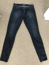 Guess Ladies Jeans 28 = 10 Aus