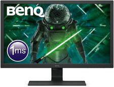 BenQ GL2780E 27 inch LED 1ms Monitor - Full HD 1080p, 1ms, Speakers, HDMI, DVI