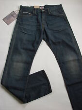 VAQUEROS EDWIN ED67 REGULAR ( listed selvage - azul dirty coated ) TALLA W30 L32