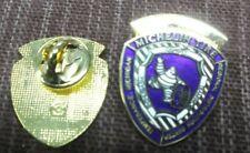 MICHELIN Tire Temperance, MI  regional distibution center lapel pin