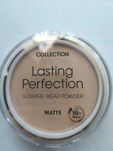 Collection Lasting Perfection Ultimate Wear Powder Matte Medium