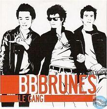 BB BRUNES LE GANG CD PROMO
