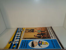 N 1 GENNAIO 1970-VIERI BORDON GIRARDI-RIVISTA-BAUSCINO INTER FOOTBALL CLUB--Z12