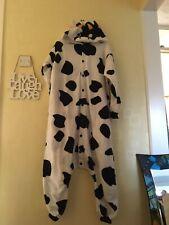 Unisex Adult Animal 1Onesie1 Jumpsuit Lounge Wear Kigurumi Pyjamas Fancy Dress17