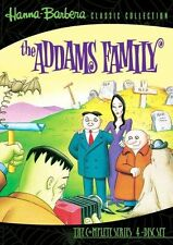 The Addams Adams Family: Complete Classic Animated Series Box / DVD Set NEW!