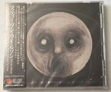 Steven Wilson Raven That Refused To Sing.. (Japan, WHD) Sealed Porcupine Tree CD
