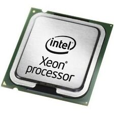 LOT OF 2 INTEL CPU E5504 4C 2.0GHZ 4.8GTs 4M QUAD CORE PROCESSOR