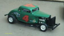 Modified Dirt Track Race Car