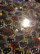 Hello Kitty Notebook And Folder Pack 4 Pieces Sanrio