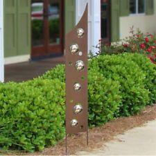 Gartenstecker aus Metall | eBay