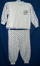 Pyjama B.FLOWER BABYGRO. Taille 6 ans.    En excellent état... comme neuf