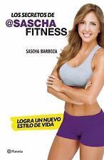 Los Secretos de Sascha Fitness by Sascha Barboza (2016, Paperback)