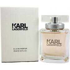 Karl Lagerfeld For Her 85 ml Eau de Parfum EDP Pour Femme