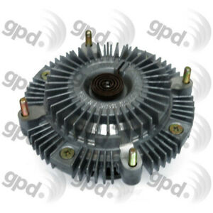 Engine Cooling Fan Clutch Global 2911323