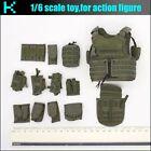 Y37-07 1/6scale DAMTOYS 78077 1st SFOD-D CAG- RAV vest set
