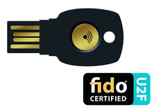 Feitian ePass FIDO-NFC Dongle key - From Pac Supplies USA !