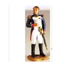 Soldat de plomb Hachette N°141 - Maréchaux du 1er Empire  Général Pelet-Clozeau
