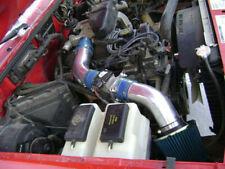 BCP BLUE 1998 1999 2000 2001 Ford Ranger Mazda B2500 2.5L L4 Short Ram Intake