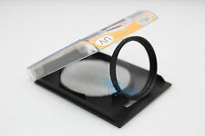 46mm UV Ultraviolet Optical Glass filter for Camera lens DSLR protector _US