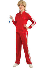 OFFICIAL LICENSED GLEE SUE TRACK SUIT STD SIZE COSTUME