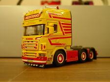 WSI 1:50 Scania R TL Heditrans Holland Top Rarität