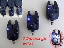 3 Elektronische Bissanzeiger The Carp Platoon