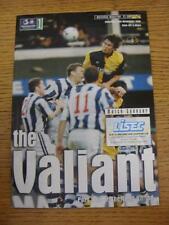 16/11/1996 PORT VALE V Sheffield United (leggera piega)