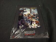 Assassin's Creed IV Black Flag Limited Edition Cel Art