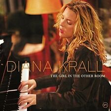 The Girl in the Other Room by Diana Krall (Vinyl, Jul-2016, 2 Discs, Verve)