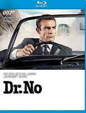 Dr. No (Blu-ray Disc, 2015) NEW