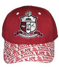 ad7ca135ccbbc KAPPA Alpha PSI Mens 1911 Adjustable Cap Crimson Red
