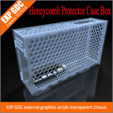 EXP GDC Laptop External Graphics Independent Video Card Honeycomb Protector Case