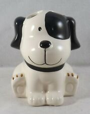"Greenbrier 4"" Ceramic Toothbrush Holder  - New - Dog"