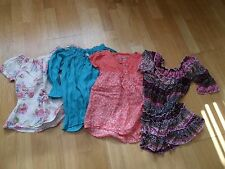 4X GIRLS TOPS 3 FROM NEXT BUNDLE