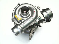 Turbocharger Renault Megane Scenic Clio Kangoo Modus 1.5 dCi 8200204572 +Gaskets