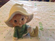 Homco fairy figurine #5213