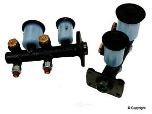 Brake Master Cylinder WD Express 537 51070 032