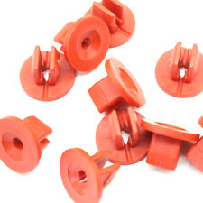 NEW 10pcs For Ford Focus Escape Under Engine Shield Air Dam Deflector Nut