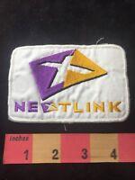 Vintage NEXTLINK Advertising Patch (Internet Service, I Think) 88NM