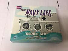 La Marina Lark Colección: septiembre-noviembre 1963: volumen 1: serie 6 5 CD