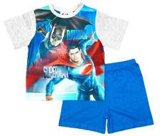 Pyjamas pour garçon de 2 à 16 ans