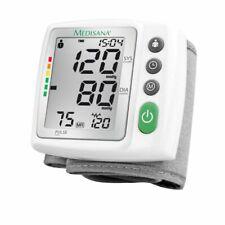 Medisana Wrist Blood Pressure Monitor Arrhythmia Detection BW 315 White 51072