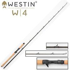 Westin W4 Monster Stick-T 6XH 240cm 150-290g - Spinnrute zum Gummifischangeln
