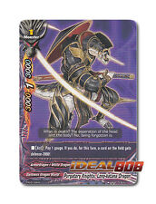 Buddyfight x 1 Purgatory Knights, Long-katana Dragon [PR/0132EN] English Promo M