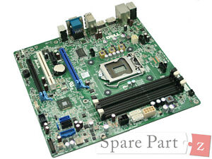 Original DELL PowerEdge T20 Mainboard Motherboard System Board VD5HY 0VD5HY